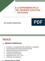 Enfermeria e Ictus