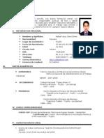 Curriculum Deivi[1]