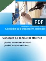 1 - Conductores eléctricos