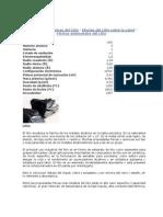componentes quimicos peligrosos