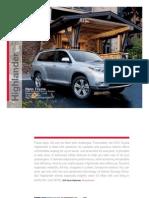 2012 Toyota Highlander For Sale NY | Toyota Dealer Near Long Island