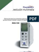Rasody Manual