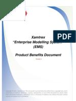 Xamtrex Consulting EMS Benefits Whitepaper