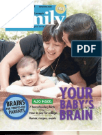 Family Magazine - January/February 2012
