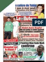 LE BUTEUR PDF du 22/12/2011