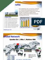 Presentation by Power Logics, December 13, 2011