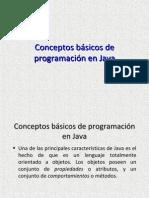 Teoria Java (2)