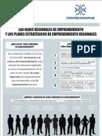 Planes Estratégicos de Emprendimiento y Redes Regionales de Emprendimiento... ¿Qué son?