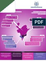 Análisis Regional de Iniciativas, Acciones y Retos - Redes Regionales de Emprendimiento