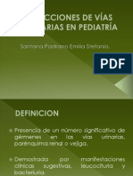 IVU PEDIATRÍA