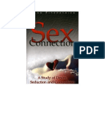 Alan Fitzpatrick - The Sex Connection - A Study of Desire, Seduction and Compulsion
