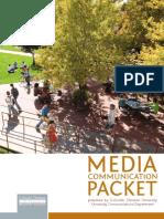 CCU Media Kit 2011