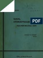 3rd Symposium on Naval Hydrodynamics