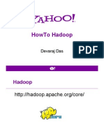 Hadoop Assembled