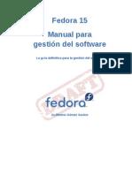 Fedora 15 0.1 Software Management Guide Es ES