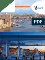 Dossier de Concert at Ion Vieux-Port MPM-VDM