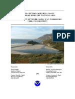 South Centrral California Coast Steelhead Threats Assessment Summary