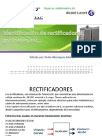 RECTIFICADORES