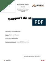 Project GLPI/OCS Charboub Abdelilah