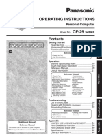 CF29 Manual