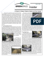 March 2006 Greenspace Insider, Cambria Land Trust
