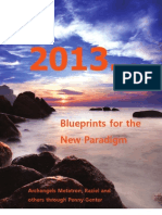 2013 - New Blueprint