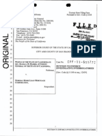 CALIFORNIA AG KAMALA HARRIS' PETITION TO ENFORCE INVESTIGATIVE INTERROGATORIES- FANNIE MAE, FREDDIE MAC