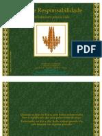 Ética e Responsabilidade - Treinamento para a Vida - pps - Mirtzi Lima Ribeiro