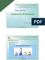 Matéria de Eletricidade (Prova 2)(2011-2)(2)