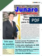 Informativo Junaro