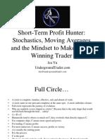Jea Yu Short Term Profit Hunter