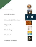 Influential Books (100)
