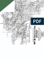 Tintic Mining District map