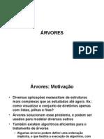 Arvores-Introducao