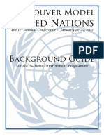 Marine and Coastal Ecosystems - United Nations Environment Programme
