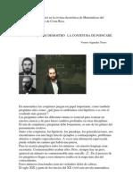 2006 el año en que se demostró la conjetura de Poincaré