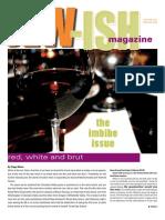 Jew-ish in print   Winter 2011