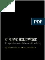 32127749 El Nuevo Hollywood Del Imperialismo Cultural a Las Leyes Del Marketing