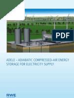 Brochure ADELE