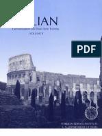 FSI Italian FAST