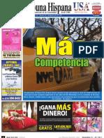 NYC Ed. 39, Año 24