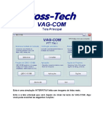 Vagcom Manual PT