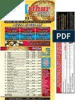 MOVA McArthur Pizza-Op
