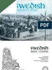 FSI Swedish Basic Course