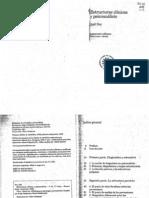 Estructuras Clínicas y Psicoanálisis - Jöel Dor
