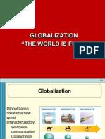 01 Friedman Globalization