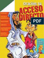 Germas Ortiz - Oración acceso directo