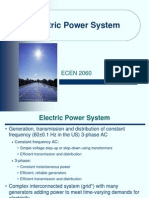 L2_ElectricPowerSystem