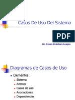 Sesion 3_3 UML Casos de Uso Del Sistema