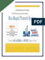 BRTS Segment